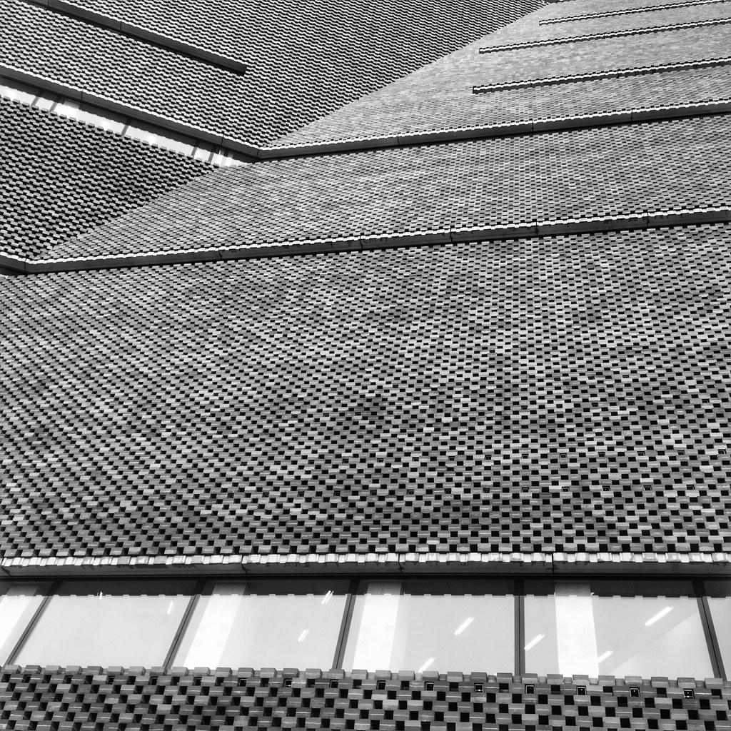 275/366 Tate Modern Switch House, LOndon.