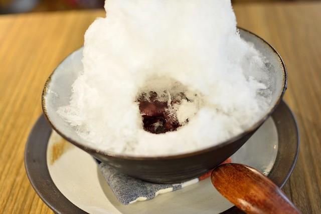 うさぎやCAFE_うさ氷