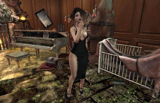 #771 - Bad Girl