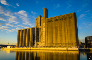 Canada Malting Co | by Empty Quarter