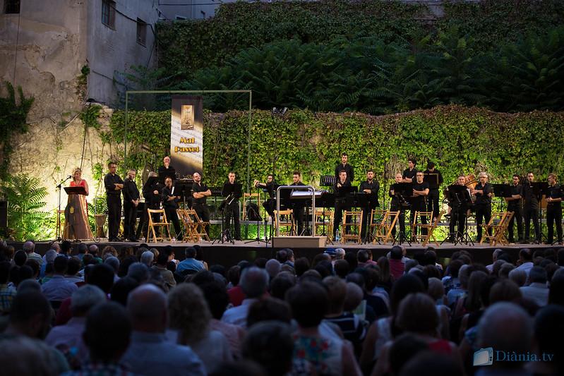 XIII Concert Festes Mal Passet