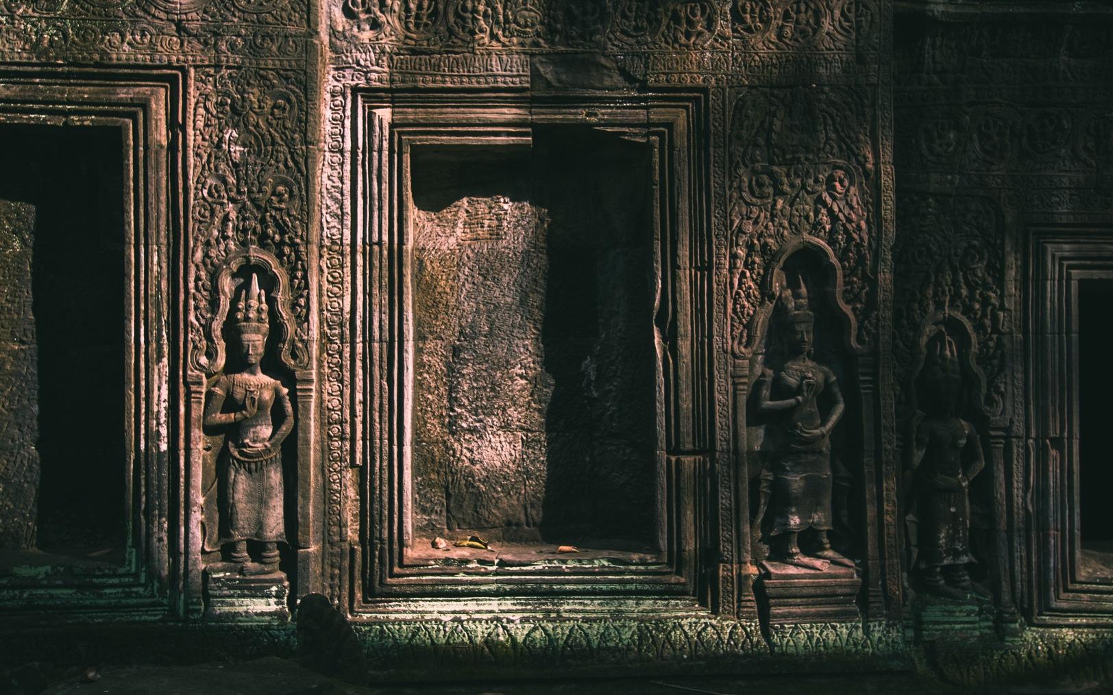 Angkor Wat etc.-16