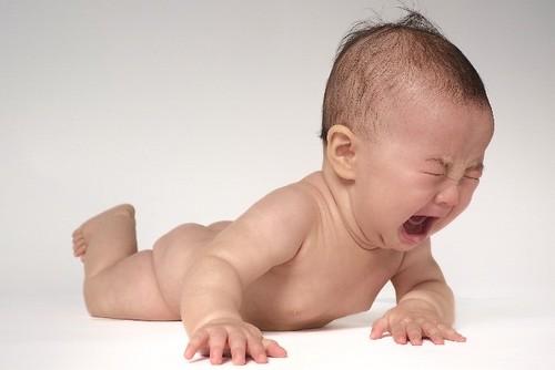 おむつかぶれ 症状 赤ちゃん