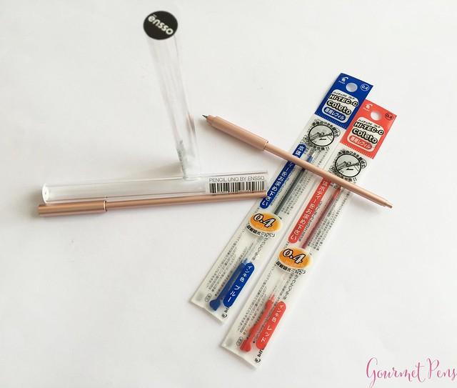 Review ENSSO Pen Uno & Pencil Uno @Kickstarter 3