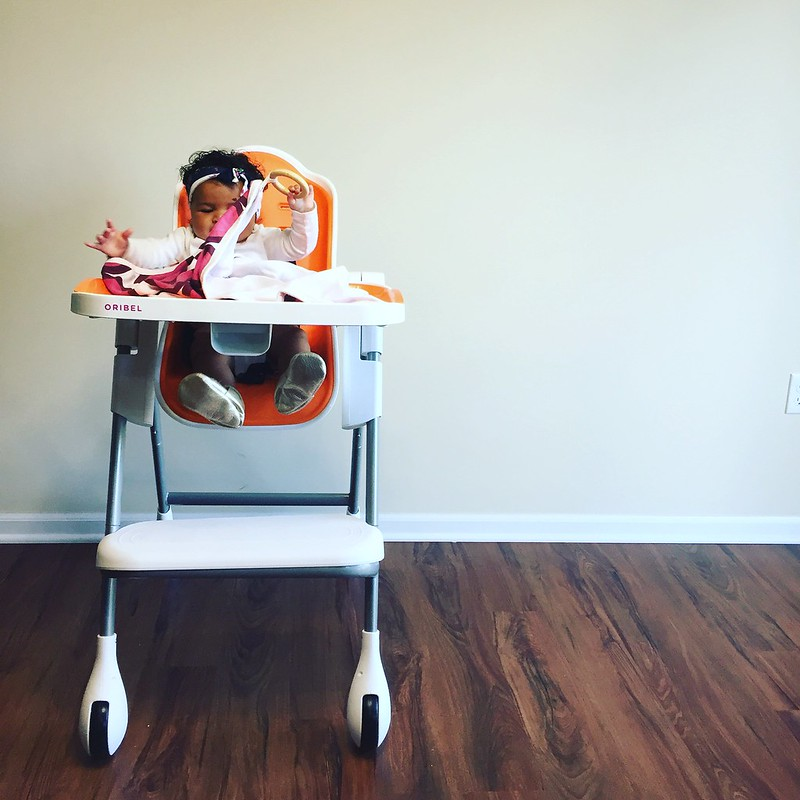 One Of The Biggest Items Would Be A High Chair. High Chairs Are Good For So  Many Things And One That Has Multiple Stages From Baby To Toddler Is My  Kind Of ...