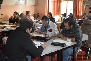 CERTIFICACION - EMPRESA CMPC CELULOSA SANTA FE