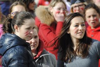 Belluno - One Billion Rising 2013