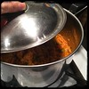 #Spanish #Rice #Homemade #CucinaDelloZio - turn off heat, cover and let sit...