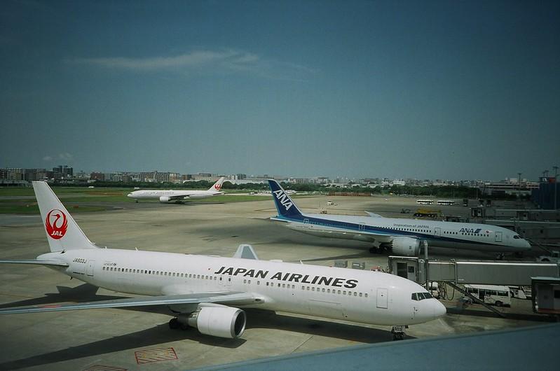 JA603J / JA833A