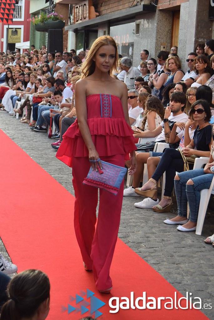 II Gáldar Fashion Night