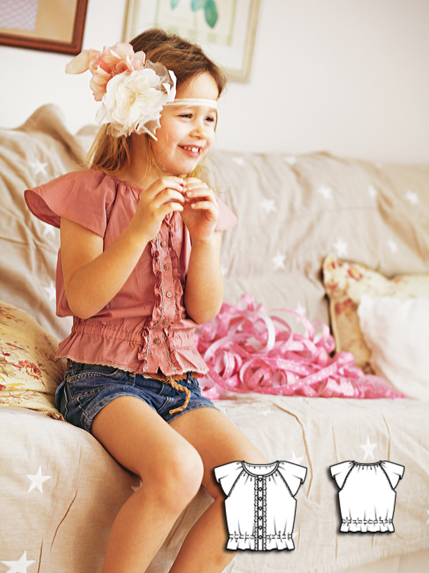 141 blouse