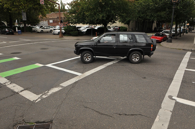 New bikeway on SW 2nd Avenue-17.jpg