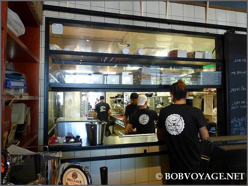 המטבח בין אנגוסרי ל- אנגוס