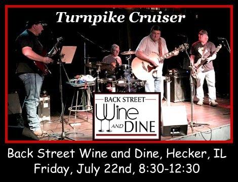 Turnpike Cruiser 7-22-16