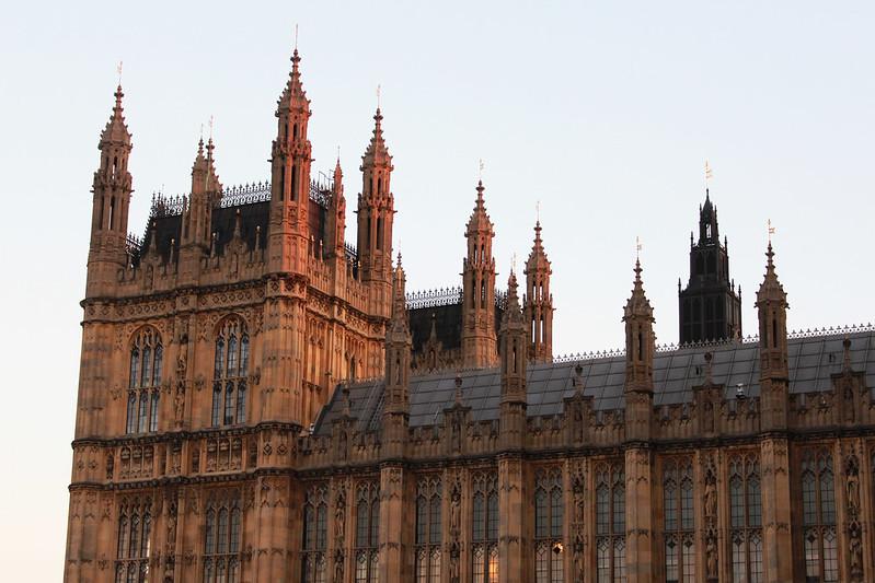 Lontoo päivä 2 4 rakennus