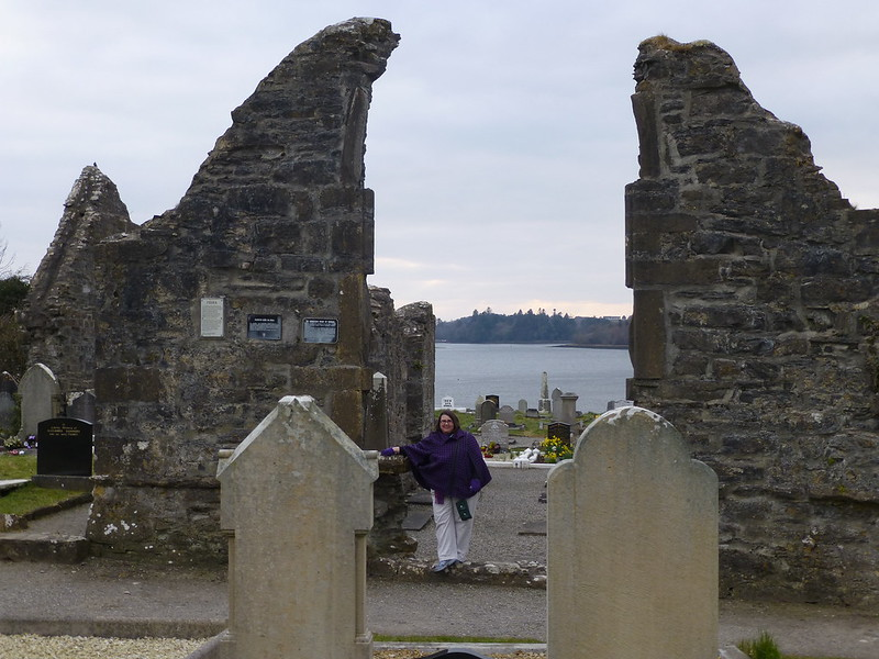 Abbey ruins (11)