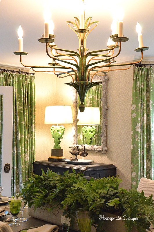 Cashiers NC Showhouse - Housepitality Designs