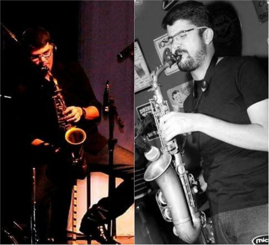 Saxofonista santareno é o único do Norte a proferir palestra em evento internacional, Júnior Canto
