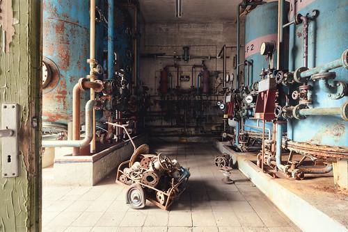 Online paper mills