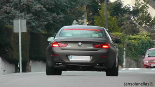 2013 BMW 650i xDrive | by jansolanellas