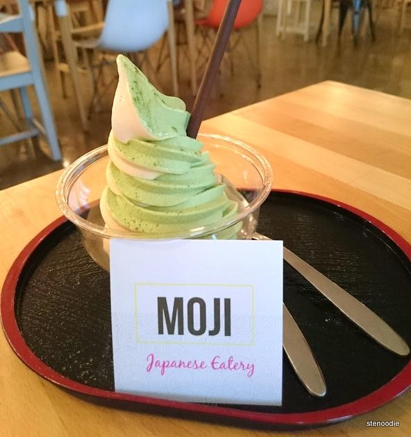 Moji Japanese Eatery