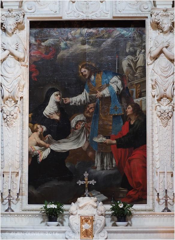 Excursion à la Sacra di San Michele 28968702001_be8739456f_b