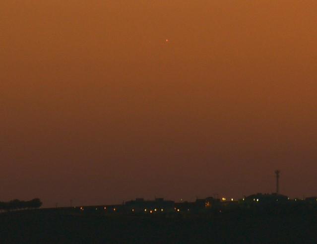 Venus & Jupiter conjunction 2016
