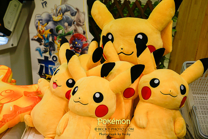 2016.Aug Pokémon @Sendai, Japan