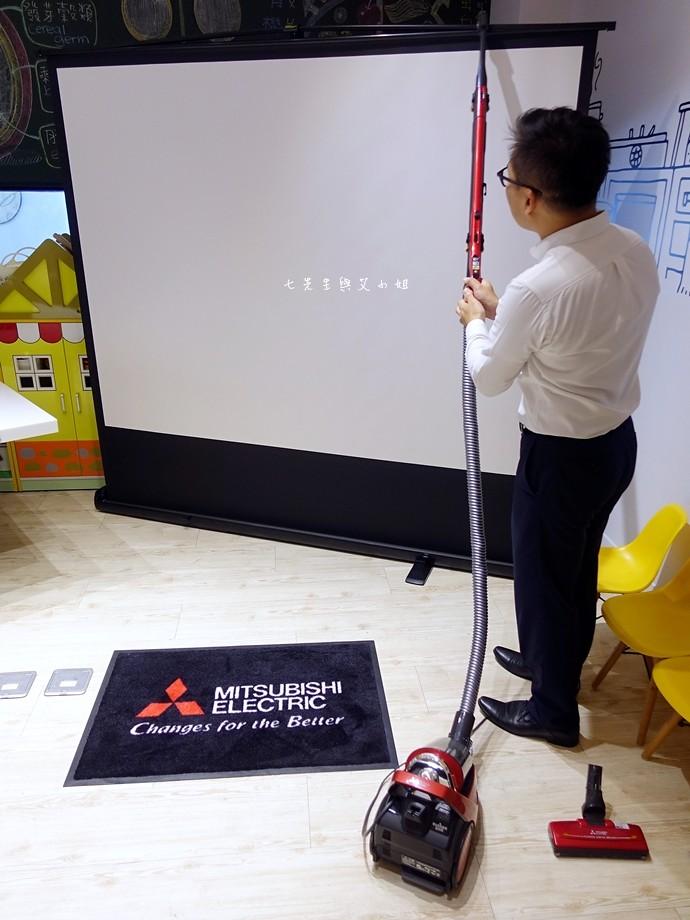 18 MITSUBISHI 三 菱蒸氣回收 IH 電子鍋