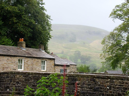 Yorkshire Dales: Drive to Muker