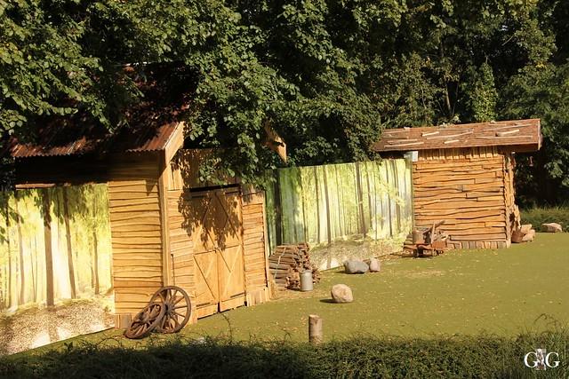 Tierpark Friedrichsfelde 25.09.16107