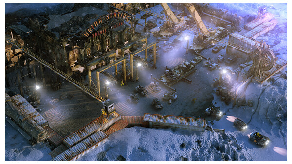 Wasteland 3 is coming