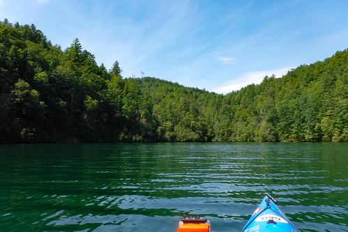 Lake Jocassee-028