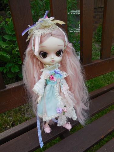 Innocent Flower Cherry Sweet D-158 28701309993_22382cfb07