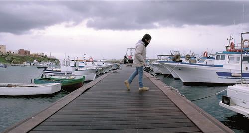 映画『海は燃えている~イタリア最南端の小さな島~』より ©21Unoproductions_Stemalentertainement_LesFilmsdIci_ArteFranceCinéma