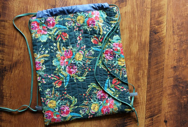 Quilted by Haila