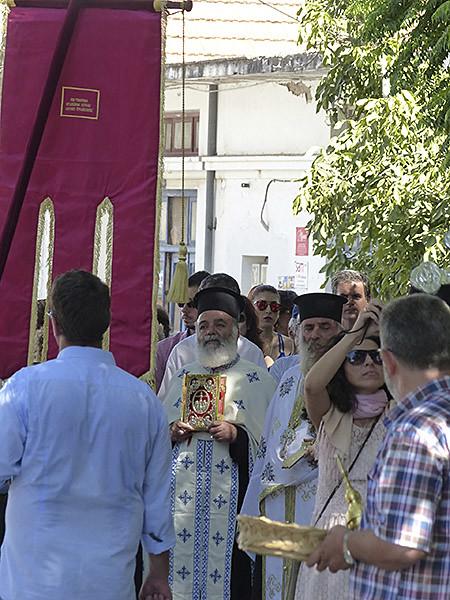 procession filoti 1