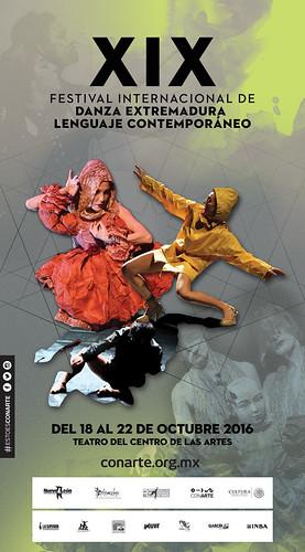 XIX Festival Extremadura