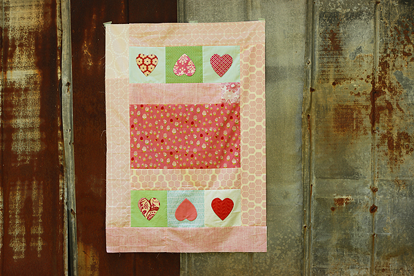 Recycled Hearts