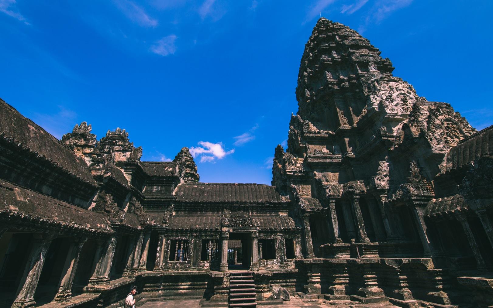 Angkor Wat etc.-32