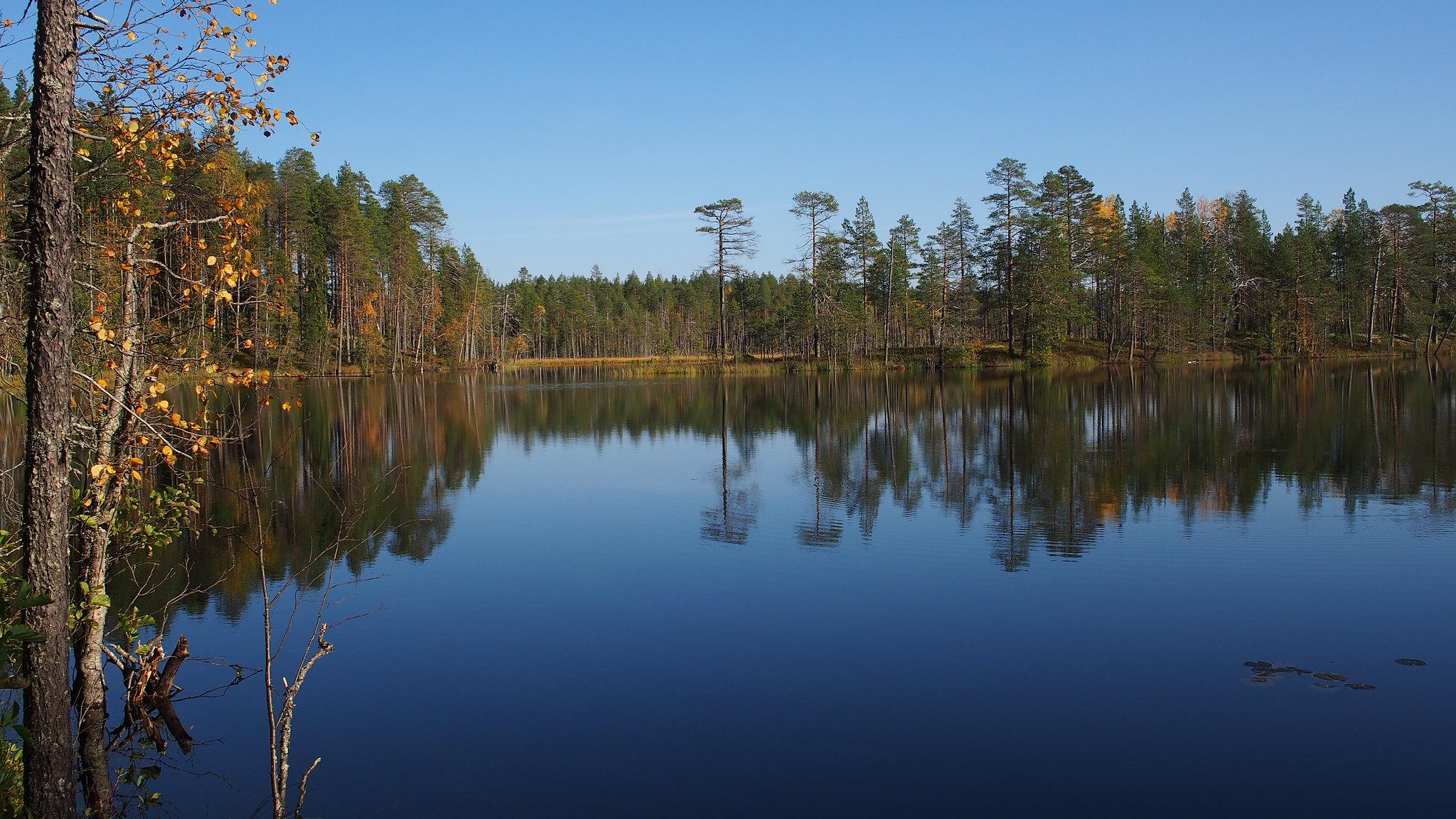 14.9. Saarijärvi.