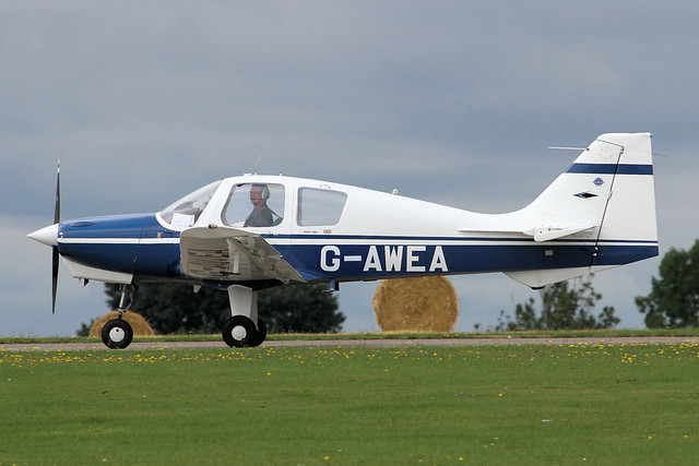 G-AWEA