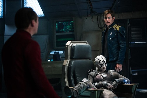 Star Trek - Beyond - screenshot 15