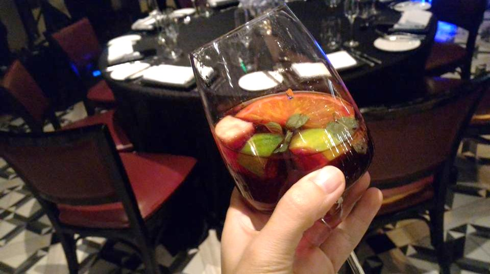 Sofitel Wine Tapas Night (1)