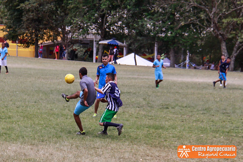 Celebración día del Aprendiz  SENA Regional Cauca