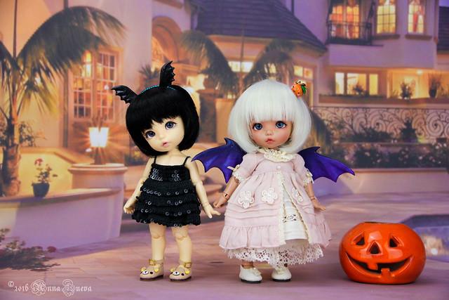 Eastwick Halloween
