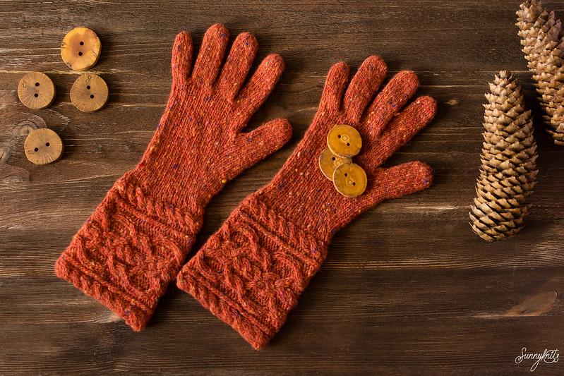 Drea gloves