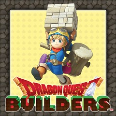 Dragon Quest Builders – Launch Edition