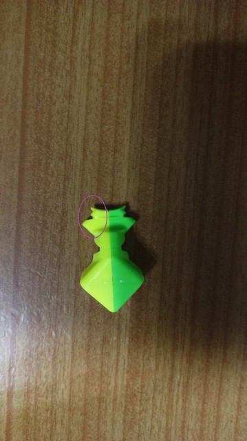 魔方格無雙評測 邊塊