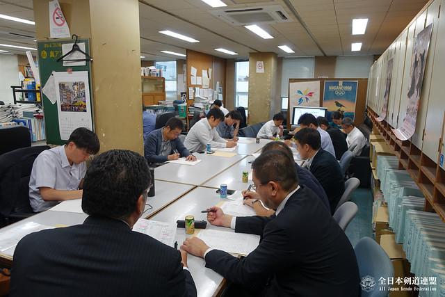 64th All Japan KENDO Championship_020